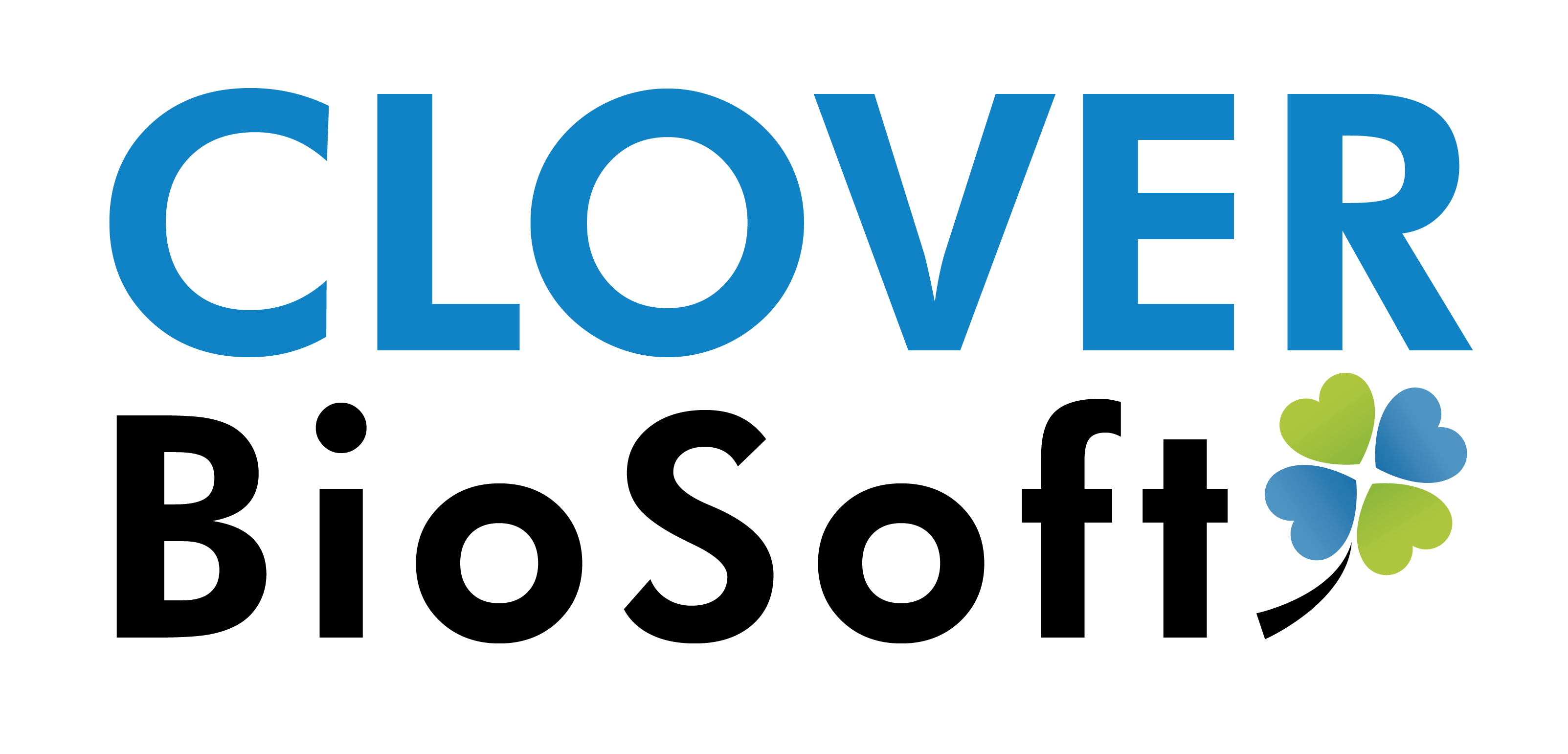 CLOVERBioSoft full logo big