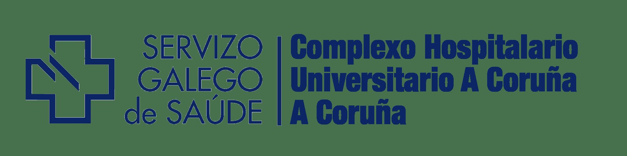 Hospital La Corunna logo
